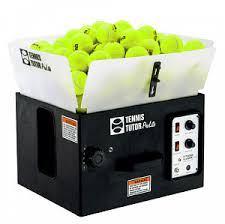 Ball machine hire